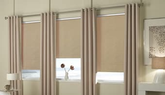 Indoor Blinds Melbourne