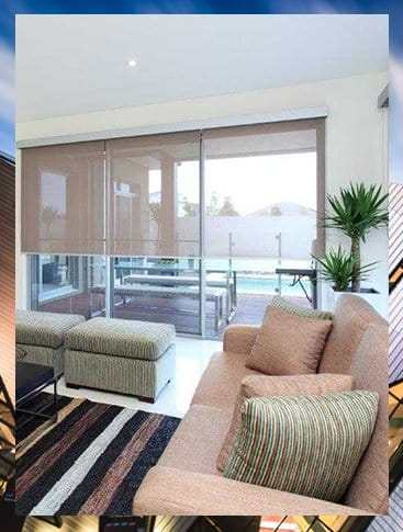 Quality Curtains and </br>Blinds in Melbourne